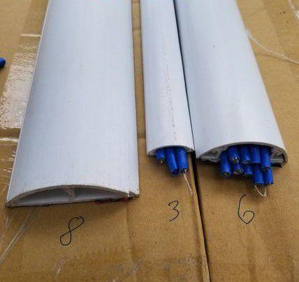 Đặc điểm, cấu tạo, ưu điểm của nẹp bán nguyệt